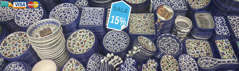 Ceramic Crafts