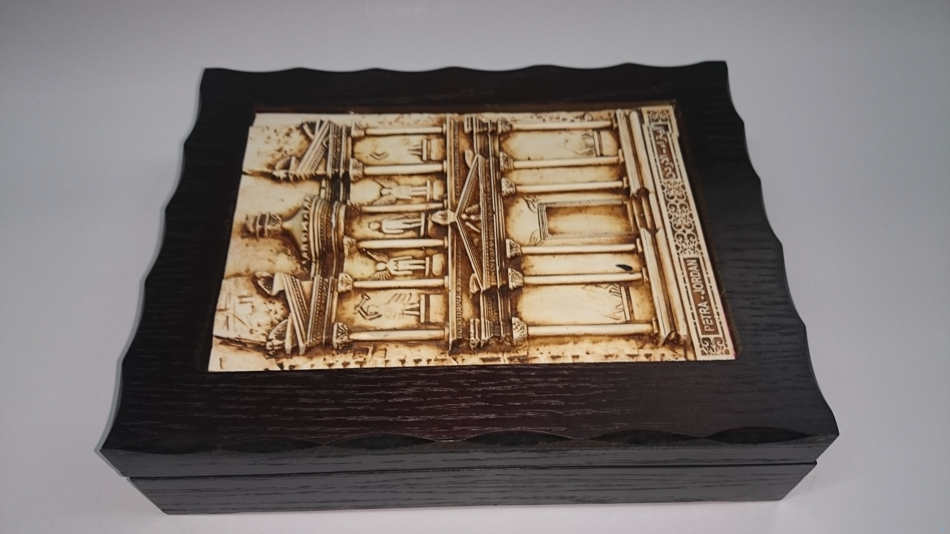 More Views. A lovely box for tea ... & wooden Tea Storage Box - petra | eBazaarShop