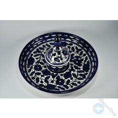 Bowl for sweets (Qatayef)