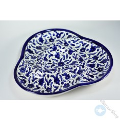 Ceramic Dish Bowl for Nuts & Dry Fruits