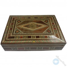 Jewelry Handmade box - Mosaic